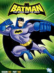 Own Batman: Brave & The Bold: Season 1, Volume 2 On DVD !
