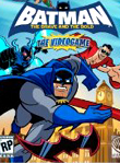 Own Batman: Brave and Bold !