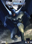 Own DC Universe Online: Collector's Edition !