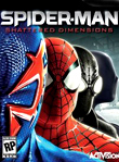 Own Spider-Man: Shattered Dimensions !