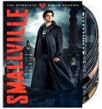 Buy Smallville: The Complete Ninth Season On DVD !