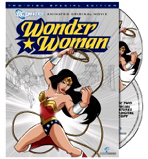 Buy Wonder Woman On DVD !