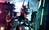 Batman: Arkham Knight !