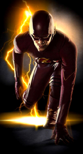 CW's The Flash !