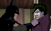 Batman: The Killing Joke!