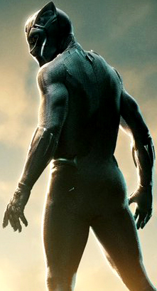 Marvel's Black Panther!