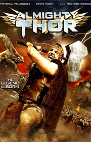 Almighty Thor!