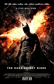 The Dark Knight Rises !