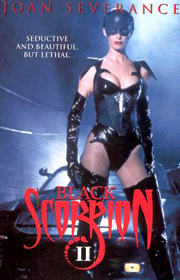 Black Scorpion II: Aftershock!