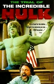 Trial of Incredible Hulk!