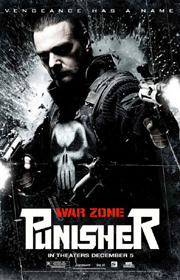 Punisher: War Zone !