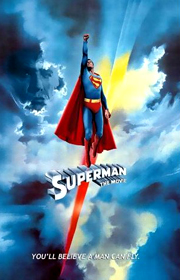 Superman: The Movie!