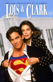 Lois And Clark: The New Adventures Of Superman!