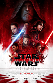 Star Wars: The Last Jedi!