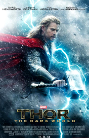 Thor: The Dark World !