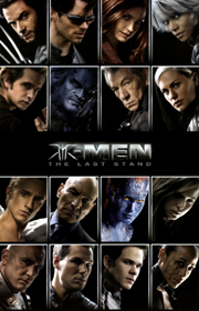 X-Men 3: The Last Stand!