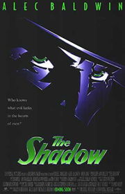 The Shadow !