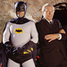 Jack Brewer / Adam West