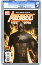 Avengers/Invaders No. 1