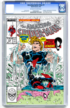 Amazing Spider-Man No. 315