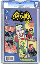 Batman '66 No. 1