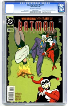 Batman Adventures No. 28