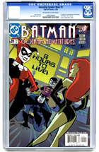 Batman: Gotham Adventures No. 29