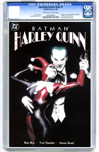 Batman: Harley Quinn No. 1