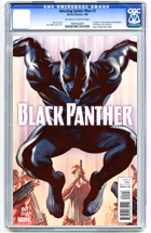 Black Panther No. 1