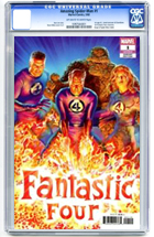 Fantastic Four No. 1