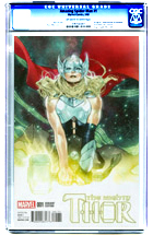 Mighty Thor No. 1