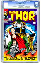 Mighty Thor No. 127