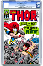 Mighty Thor No. 128