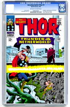 Mighty Thor No. 130