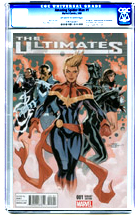 Ultimates No. 1