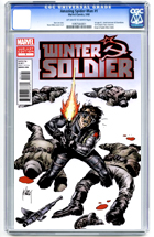 Winter Soldier No. 1